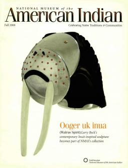 Fall 2000 Cover