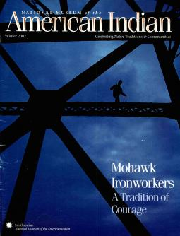 Winter 2002 Cover
