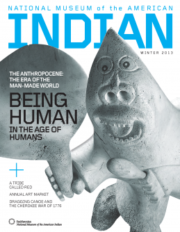 Winter 2013 Cover