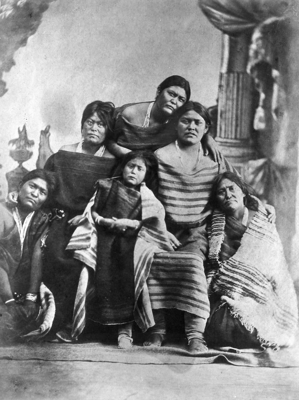 Naal Tsoos Saní (The Old Paper): The Navajo Treaty of 1868