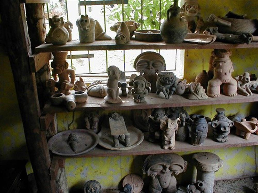 Abuelas Ancestors And Atabey The Spirit Of Tano Resurgence Nmai