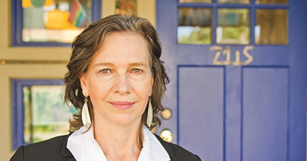 The Continuing Saga of Louise Erdrich | NMAI Magazine